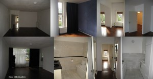 Appartment Ams 4